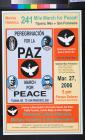 241 Mile March for Peace!