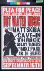 Plea For Peace: Take Action Tour 2001!