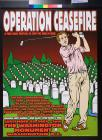 Operation Ceasefire: A Free Music Festival to Stop the War in Iraq
