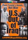 U.S. Out of Iraq!