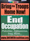 End Occupation