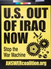 U.S. Out of Iraq Now
