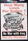 How Many Lives Per Gallon?
