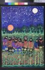 untitled (Zapatistas in cornfield)