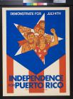 Independence for Puerto Rico
