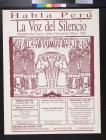 Habla Peru:La Voz del Silencio