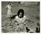 Untitled (Child and her Mother)|Child and Her Mother, Wapato, Yakima Valley, Washington|FSA Rehabilitation Clients.  Near Wapato, Yakima Valley, Washington