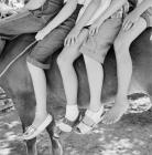 A. C. Woman; Kids in Summertime; Horseplay