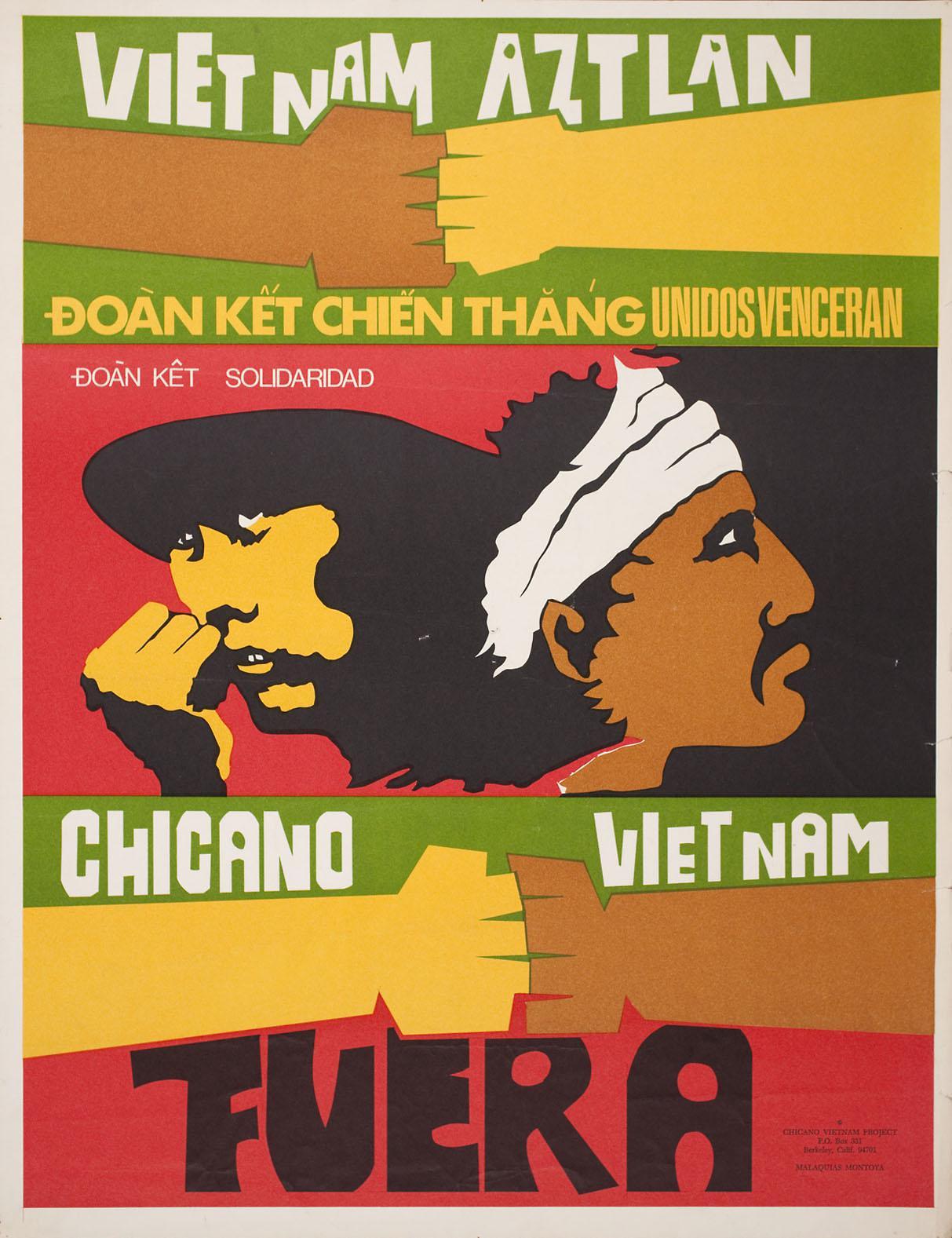 the chicano movement essay