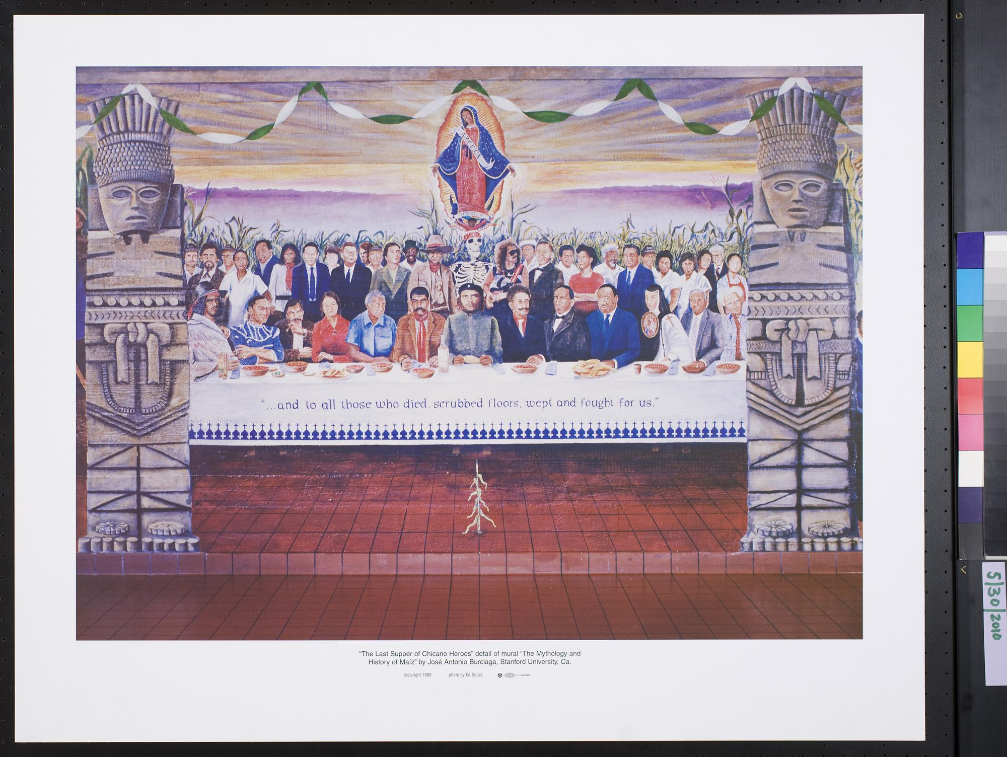Omca collections - American history x dinner table scene ...