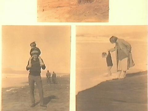 Photo Album|January 1928