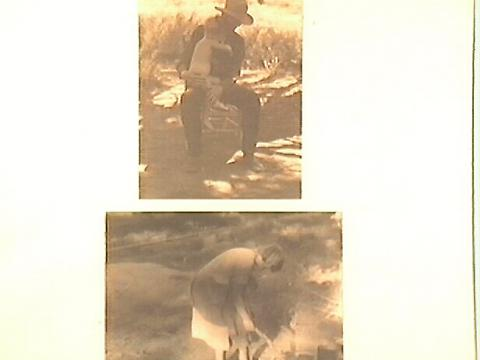 Photo Album|Lake Tahoe 1927 / Summer