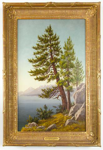 Pines, Lake Tahoe