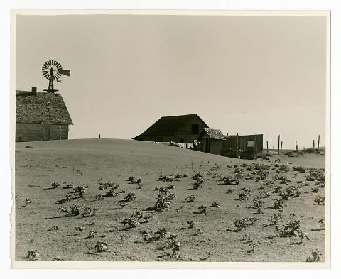 Dust Bowl (Dust Bowl Farm)