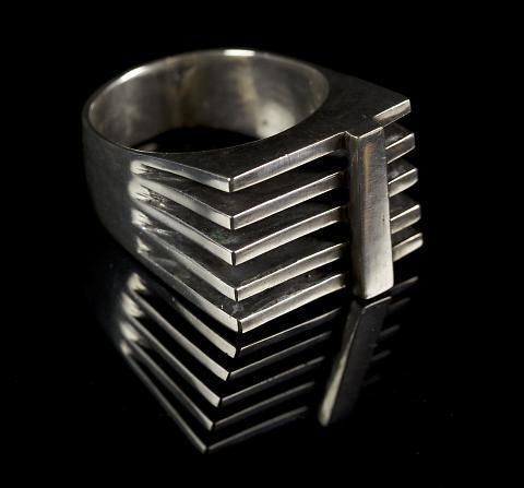 Man's Ring