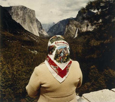"""Yosemite National Park