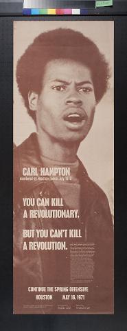 Carl Hampton