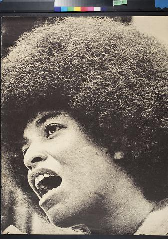 untitled (Angela Davis)