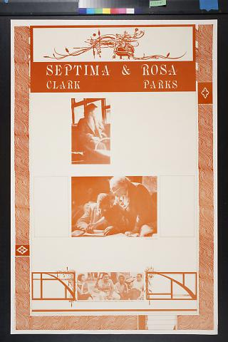 Septima Clark & Rosa Parks