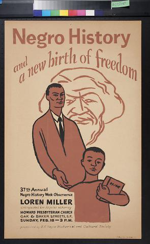 Negro History