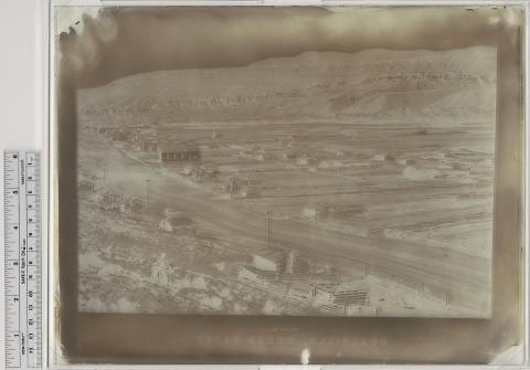 Coalville, Weber Valley