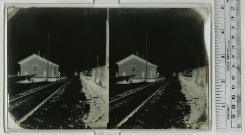 Granger Station