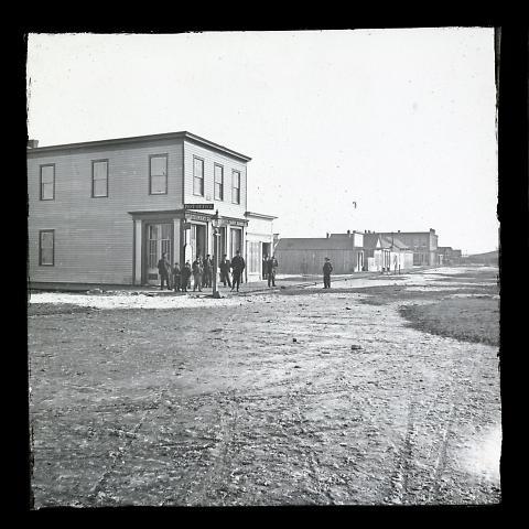 Legislative Halls, Cheyenne