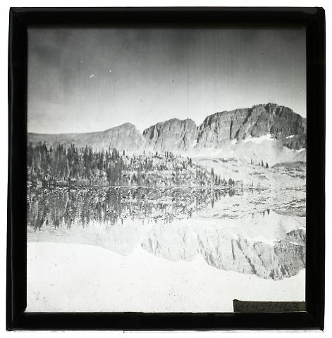 Shadow Lake, North East