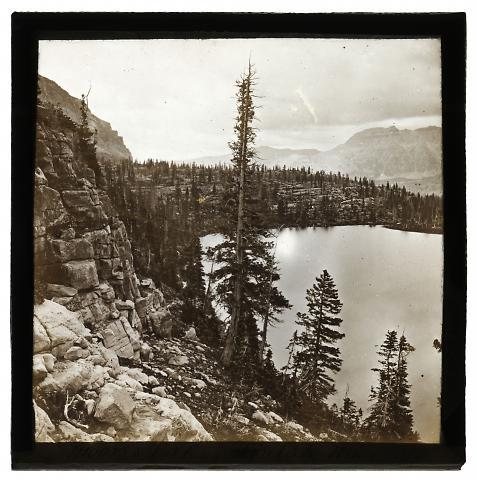 Moore's Lake, No.2