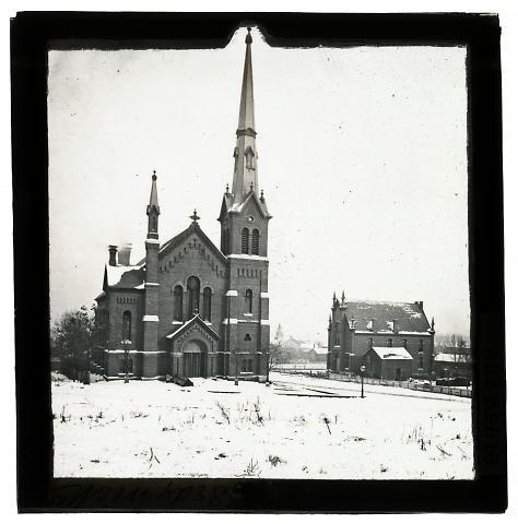 Churches No. 2