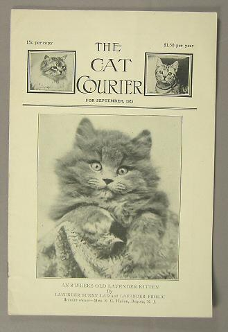 The Cat Courier