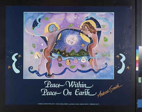 Peace Within: Peace on Earth