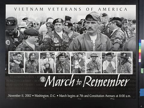 March to Remember