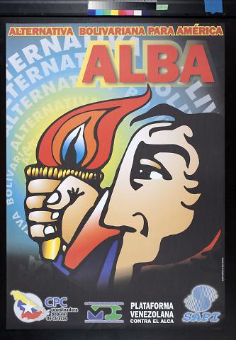 Alternativa Bolivariana Para Am_rica (ALBA)