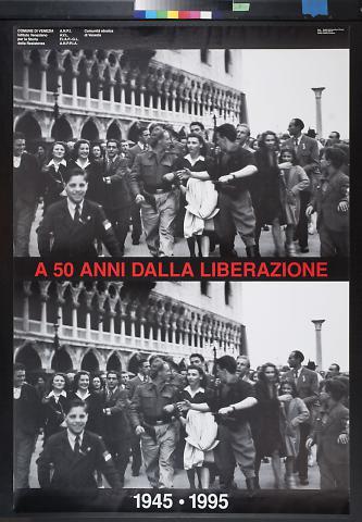 A 50 Anni Dalla Liberazion