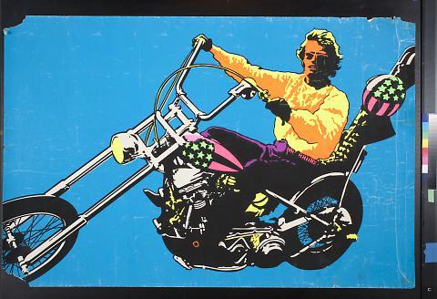 untitled (man on motorcyle)