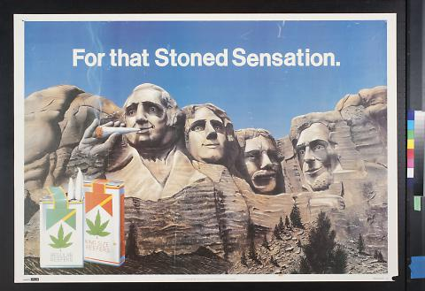 For That Stoned Sensation
