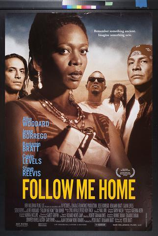 Follow Me Home