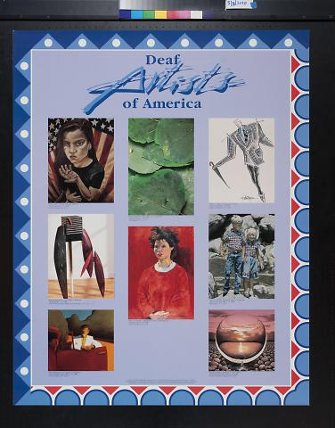 Deaf Artists of America