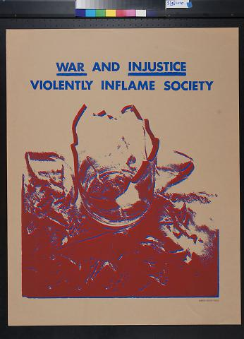 War and Injustice