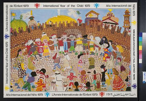 International Year of the Child 1979