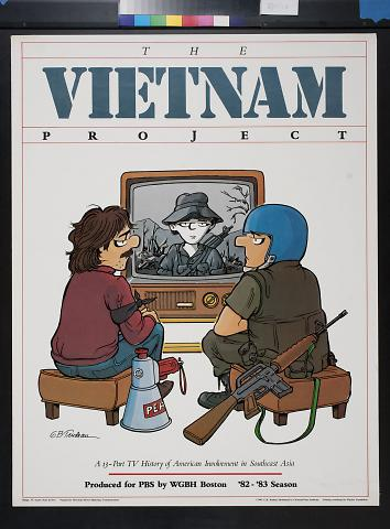 The Vietnam Project