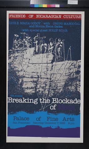 Breaking the Blockade of Ideas