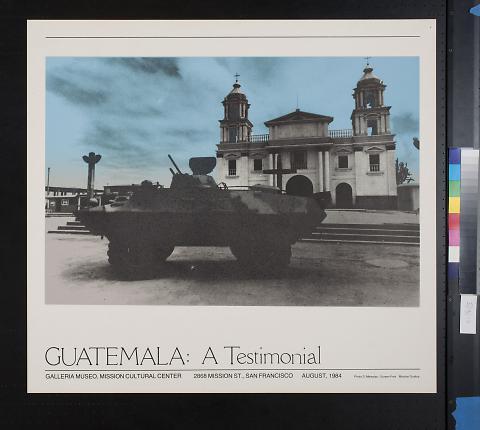 Guatemala: A Testimonial
