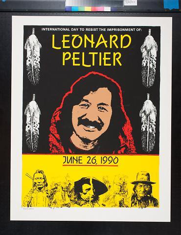 Leonard Peltier