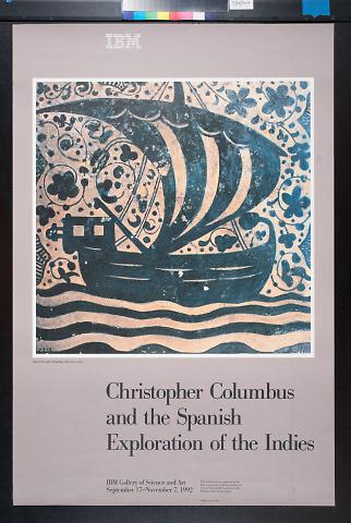 Christopher Columbus and the Spanish Exploration of the Indies