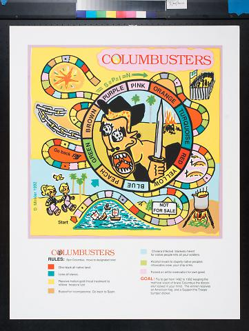 Columbusters