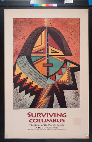Surviving Columbus: The Story of the Pueblo People