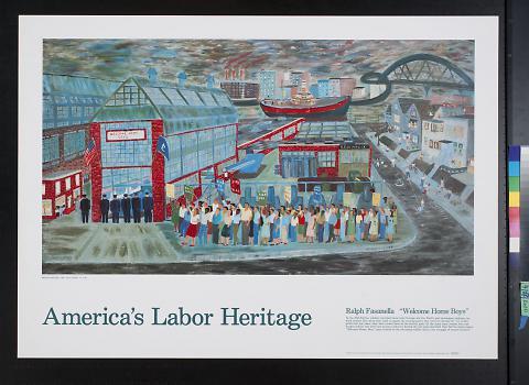 America's Labor Heritage