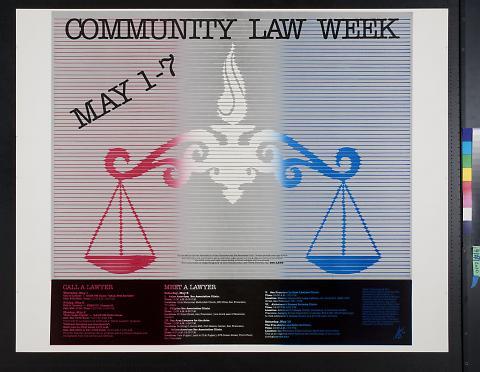 Community Law Week